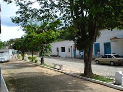 Distrito de Falcão  (emancipado em 09/01/1991)