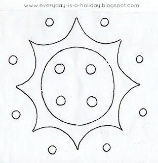 como fazer molde stencil pintar parede decoração estencil