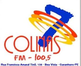 FM SETE COLINAS