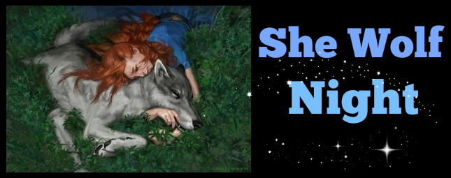 She Wolf Night