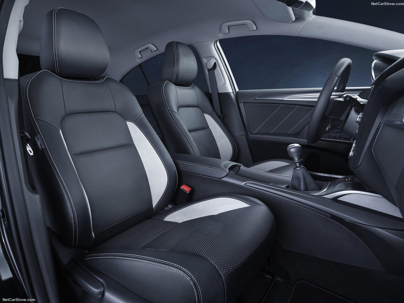 Hình ảnh xe ô tô Toyota Avensis 2016 & nội ngoại thất
