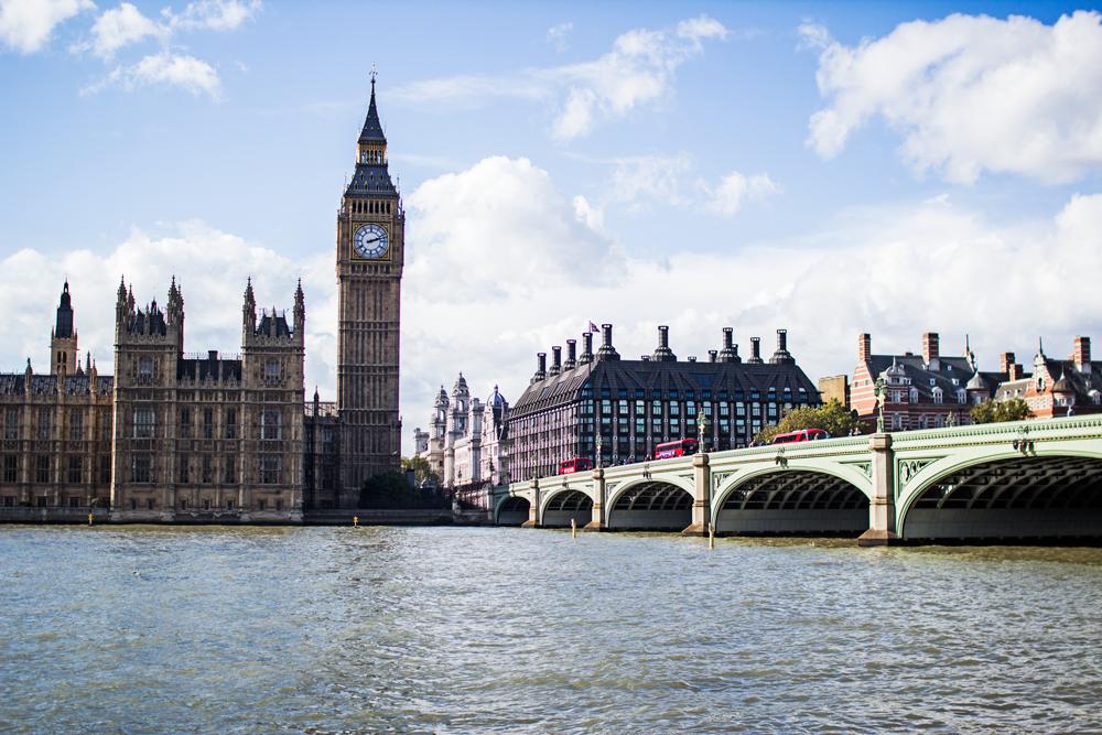 Londyn blog modowy