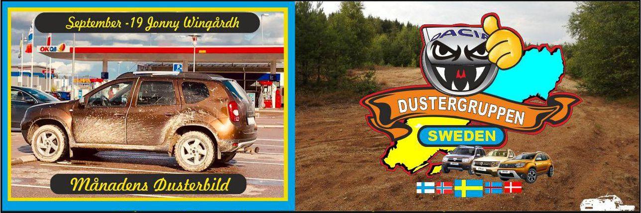 Dustergruppen (facebook)