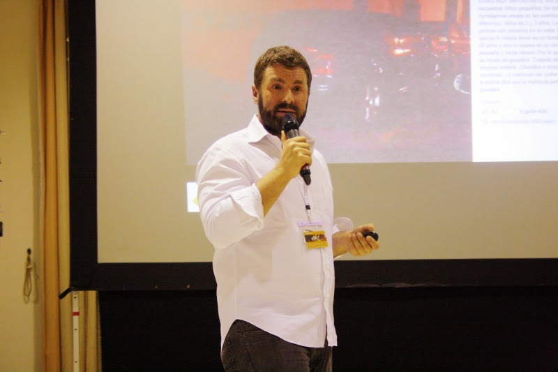 Jesús Fenández Acevedo, Consultor legalización TIC