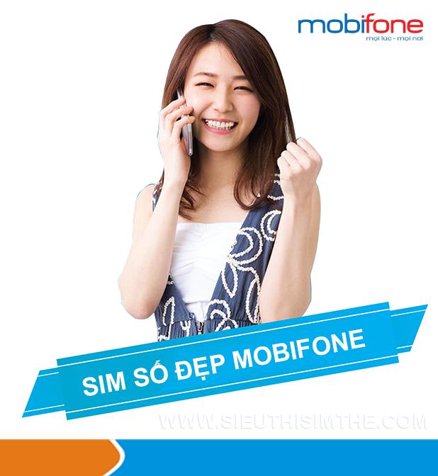 Đại lý Cấp 1 Mobifone