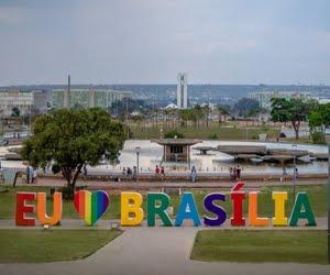 Brasilia - Hospedagem!