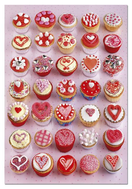 Cupcakes_1000_Educa_puzzle