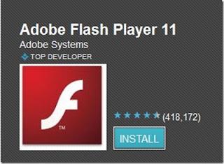 Download Free Adobe Flash Player
