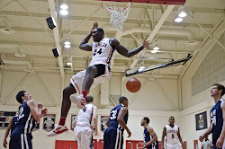 Anthony Bennett Named a McDonalds All-American & Jordan Brand All-American