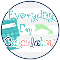 Everyday I'm Calculatin'