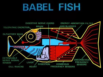 Babel Fish: The Original Instant Translator For Languages ...