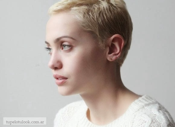 cortes de pelo corto 2014