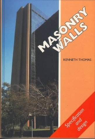 Book: Masonry Walls Specification and Design by Kenneth Thomas