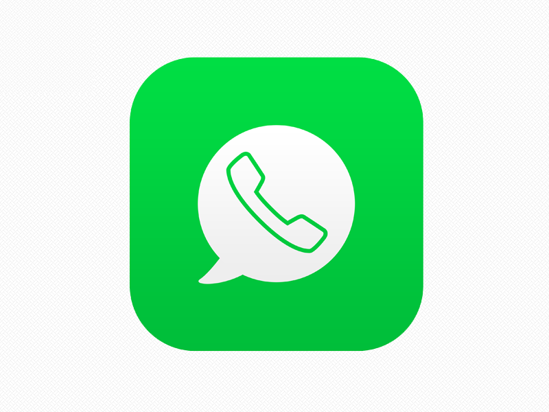 Icon for Introduction to WhatsApp Status, message and other features.