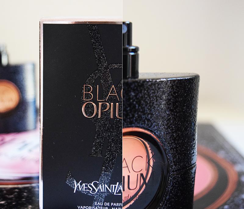 Black Opium Yves Saint Laurent, Black Opium YSL, Black Opium, YSL, Yves Saint Laurent