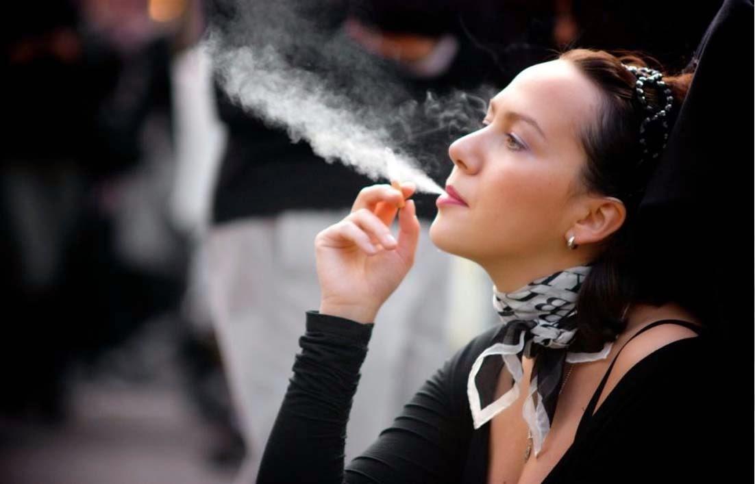 Berhenti merokok untuk persiapan kehamilan pertama