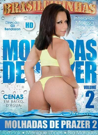 Download Brasileirinhas Molhadas De Prazer 2 WEBRip Torrent