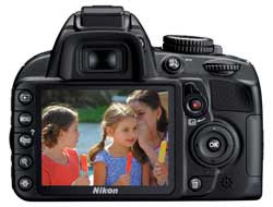 Nikon D3100 Review and Price