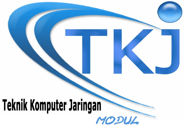 Download Modul TKJ SMK KELAS X, XI, XII