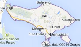 Tempat Wisata di Bali Daftar Paling Terkenal Wajib Dikunjungi