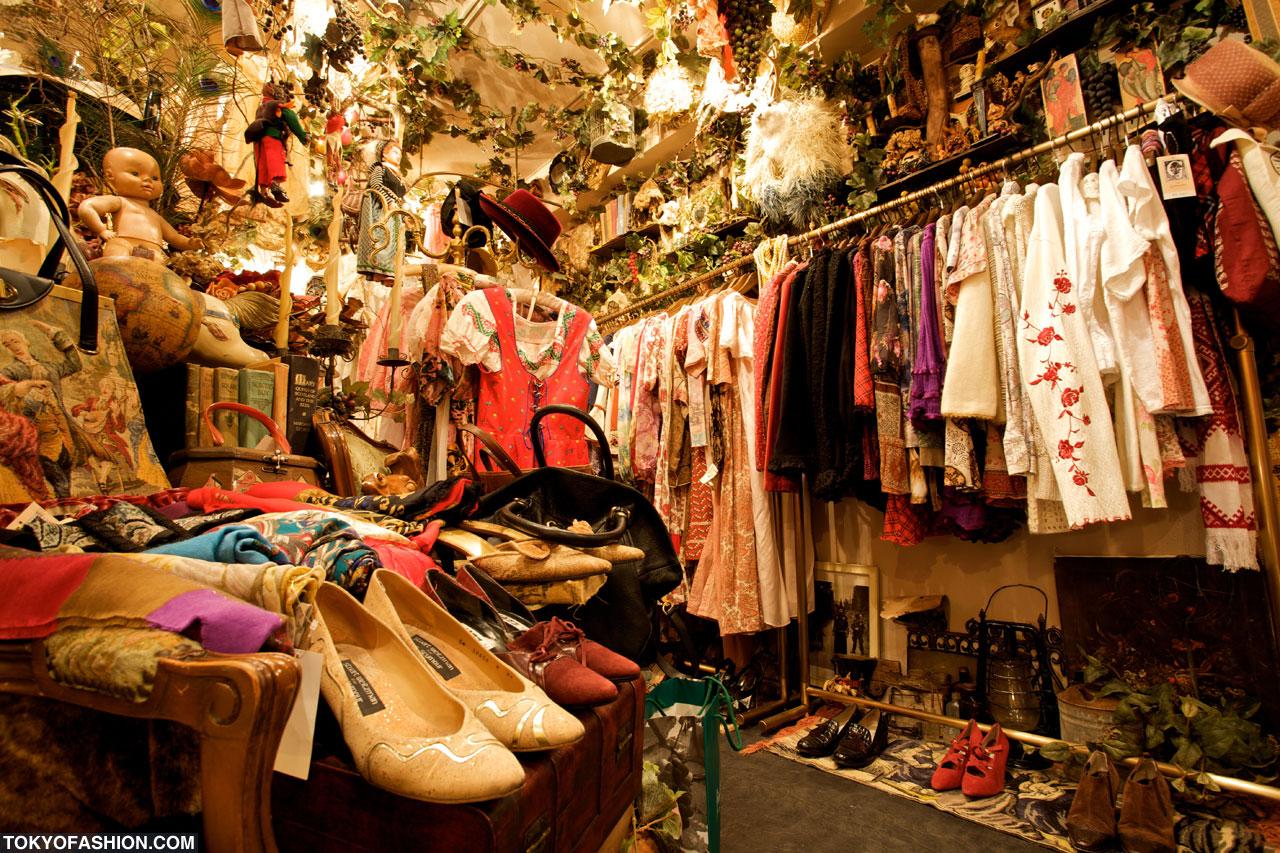 Asian fashion ebay stores 6