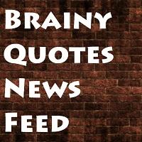 Sad Quotes About Love Brainyquote : brainyquote quotes.