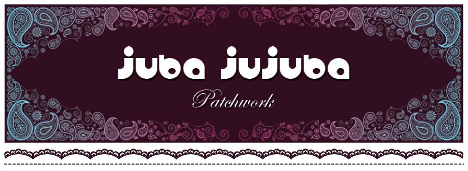 Juba Jujuba Patchwork