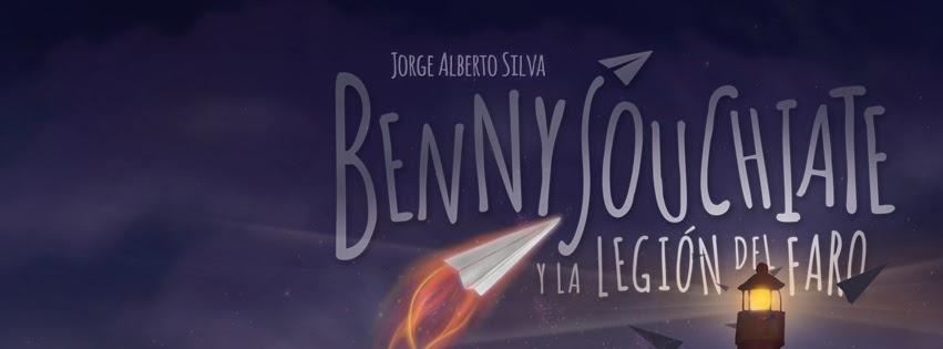 Benny Souchiate