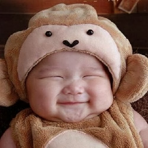 Photo bébé facebook