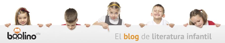 boolino - blog de literatura infantil - recomendaciones - libros - cuentos - actividades