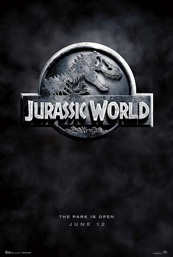 ตัวอย่างหนังใหม่ : Jurassic World (จูราสสิค เวิลด์) ซับไทย poster