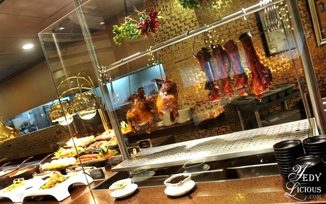 Chinese Delicacies at NIU by Vikings Buffet
