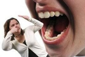 Cara mengetahui apakah kita bau mulut