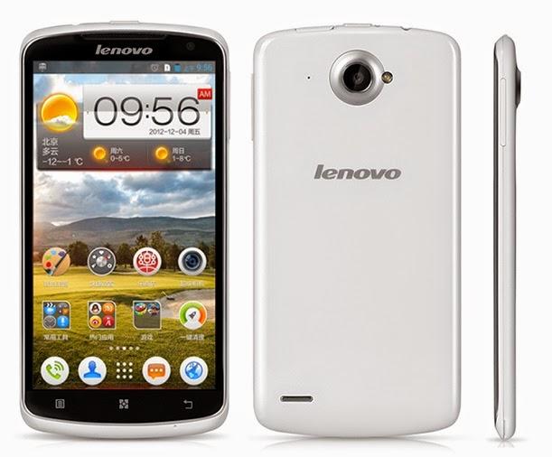 Harga Lenovo S920 Baru dan Bekas Terbaru