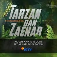 Daftar Lengkap Pemain sinetron Terbaru Tarzan dan Zaenab SCTV