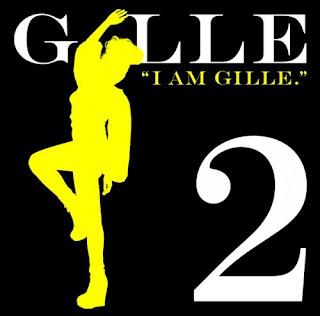 GILLE - Memeshikute 女々しくて (English Ver.)