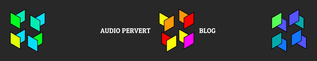 Audio Pervert