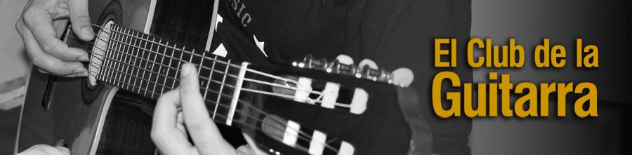 El Club dela Guitarra