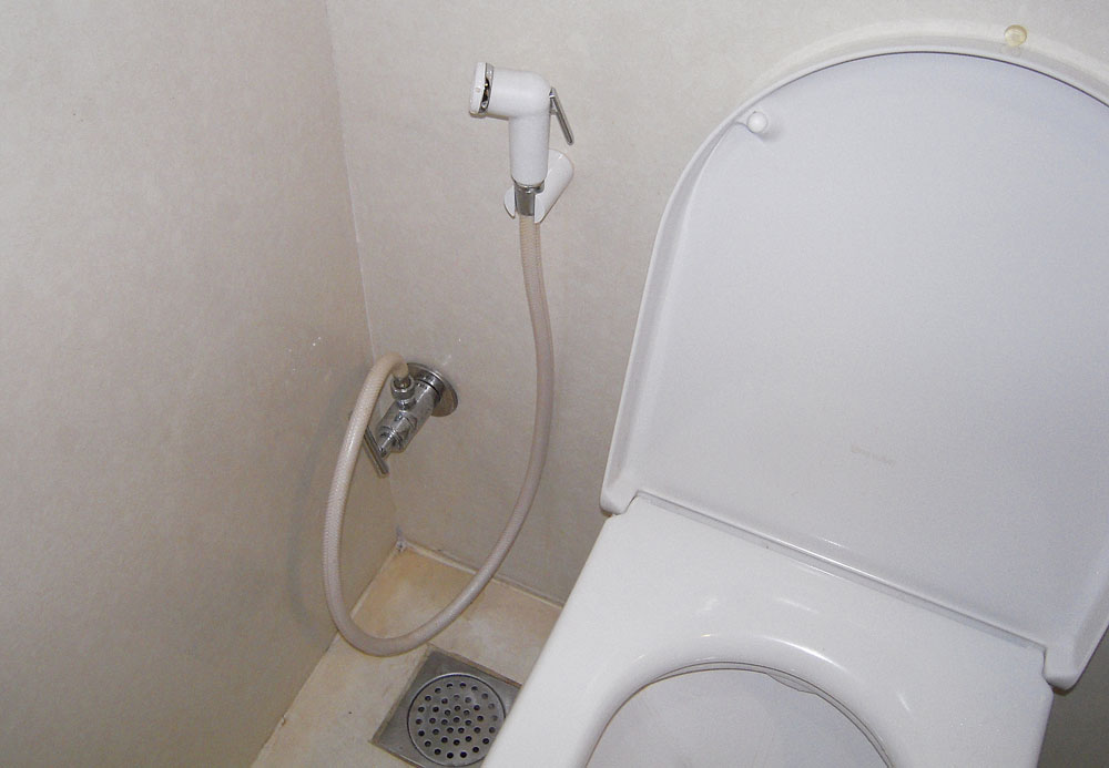 use of water closet 1