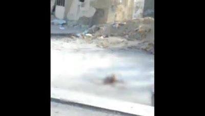 Video, Tentera Syiah Di Syria Semakin Melampau