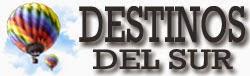 Destinos Del Sur