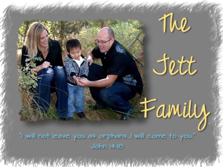 The Jett's