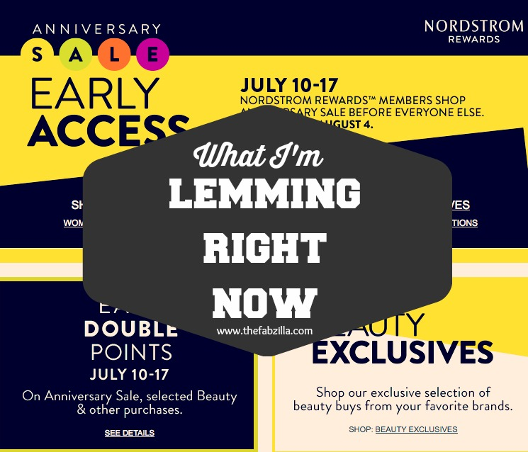 Nordstrom Anniversary Early Access Sale Wish List, What to buy Nordstrom Sale, Beauty Exclusives