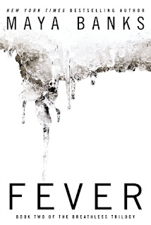 Download Fever by Maya Banks PDF Free