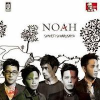Album Noah Pertama Seperti Seharusnya (2012)