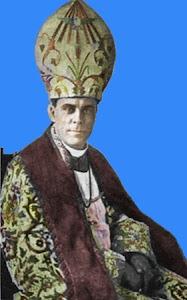 Obispo Fundador