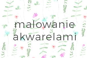 KURS MALOWANIA