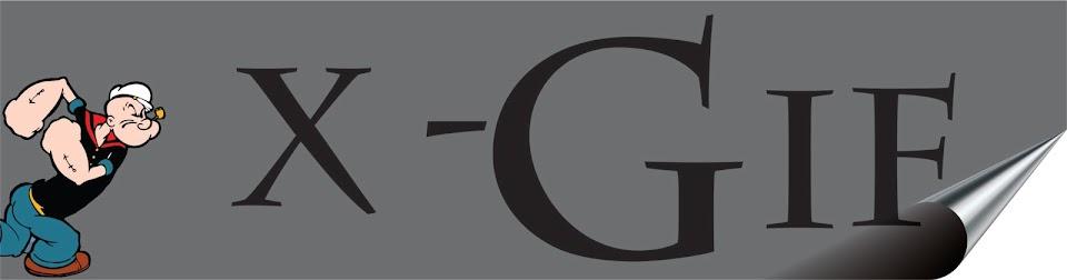 X - GIF
