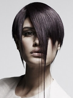 Trendy Hairstyles 2012 For Women