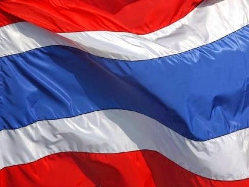 Thailand kembali bergolak